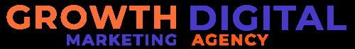 Growth Digital Marketing Agency Logo